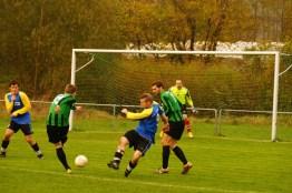 BSC Fruthammer - FC Schwarzenbach 14