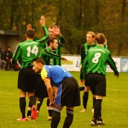BSC Fruthammer - FC Schwarzenbach 4