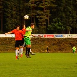 SV Froschbachtal - FC Schwarzenbach 14