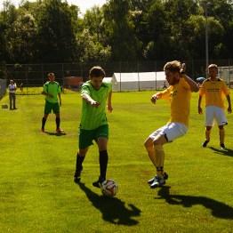 FC Wiesla Hof 2 - FCS 01