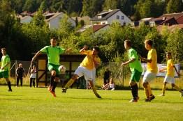 FC Wiesla Hof 2 - FCS 08
