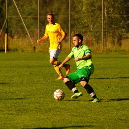 FC Wiesla Hof 2 - FCS 19