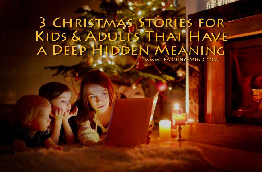 圣诞老人的故事