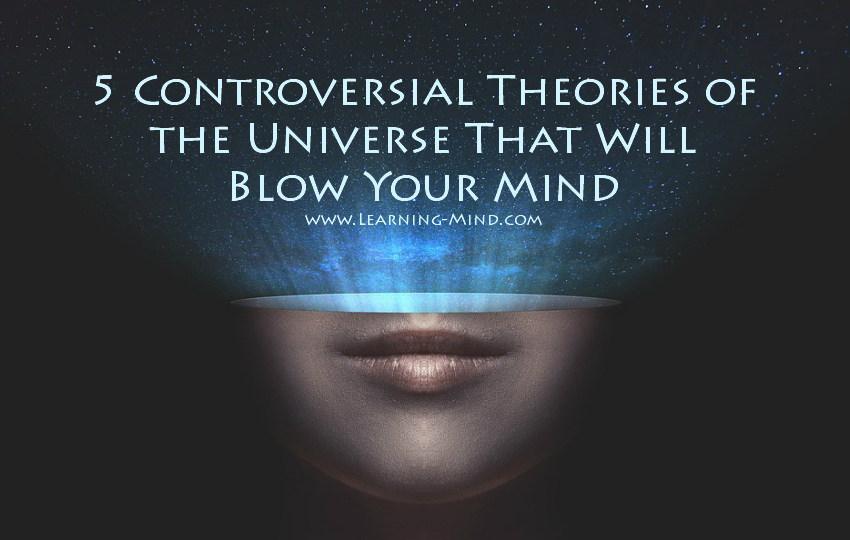 关于宇宙的理论
