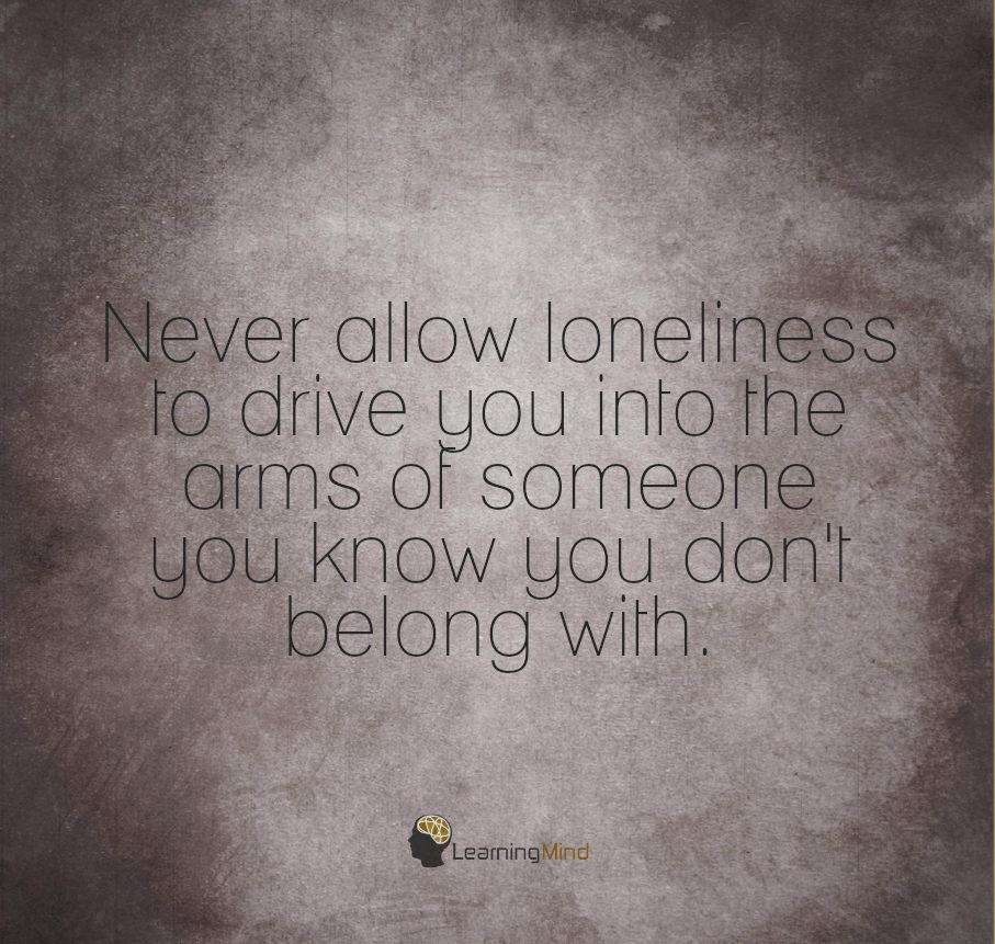 永远 不要 让 你 孤独 , 你 知道 你 的 兄弟 会 爱上 自己 。