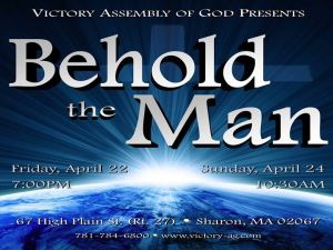 Victory Assembly of God Easter Program
