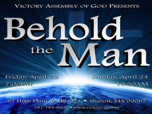Victory Assembly of God Easter Program