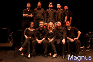 Photo of Magnus Band