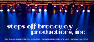 Steps off Broadway Productions