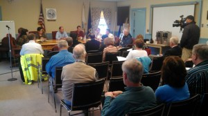 Board of Selectmen Meeting