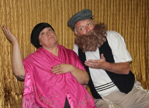 Fiddler on the Roof opening this Friday