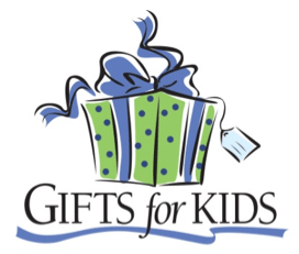 Gifts for Kids Logo