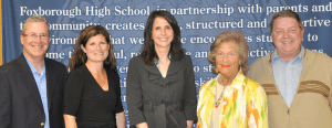 Ms. Katie Adair, Bruce Gardner, Ms. Beverley Lord, Ms. Tina Belanger, Stephen P. Udden