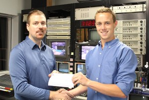2014 FCA Scholarship John Mitchell