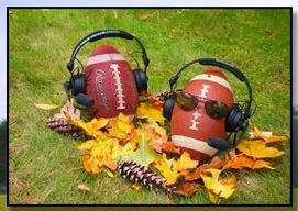 Thanksgiving Football Marathon