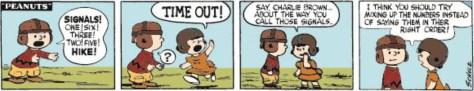Pigskin Peanuts