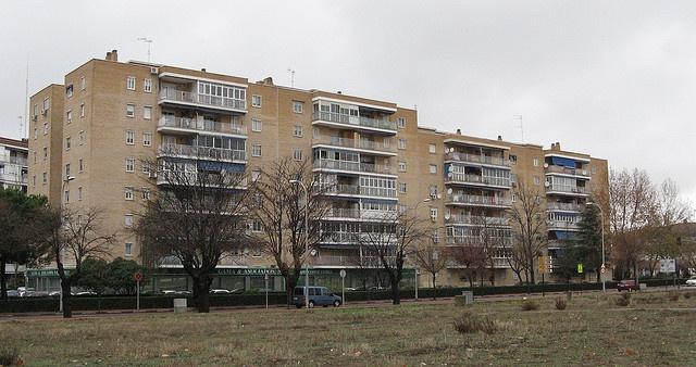 Las Asociaciones de Vecinos de Alcalá de Henares solicitan estudios socioloǵicos por distritos