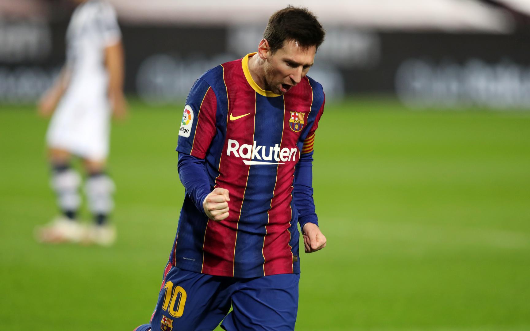 Barcelona predicted lineup vs PSG