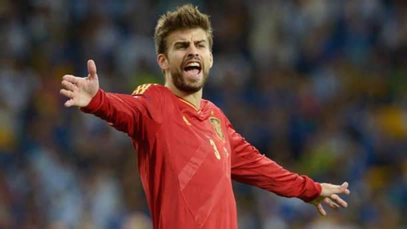 Resultado de imagen de pique seleccion española