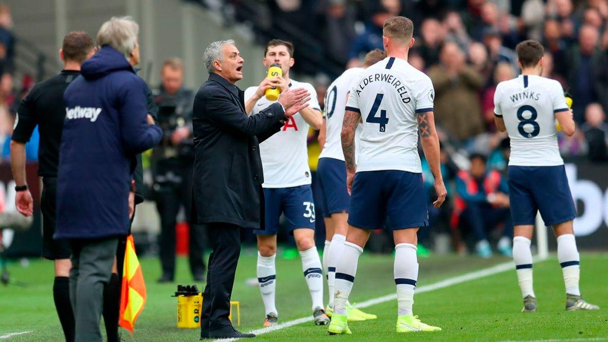 Tottenham predicted lineup vs Arsenal