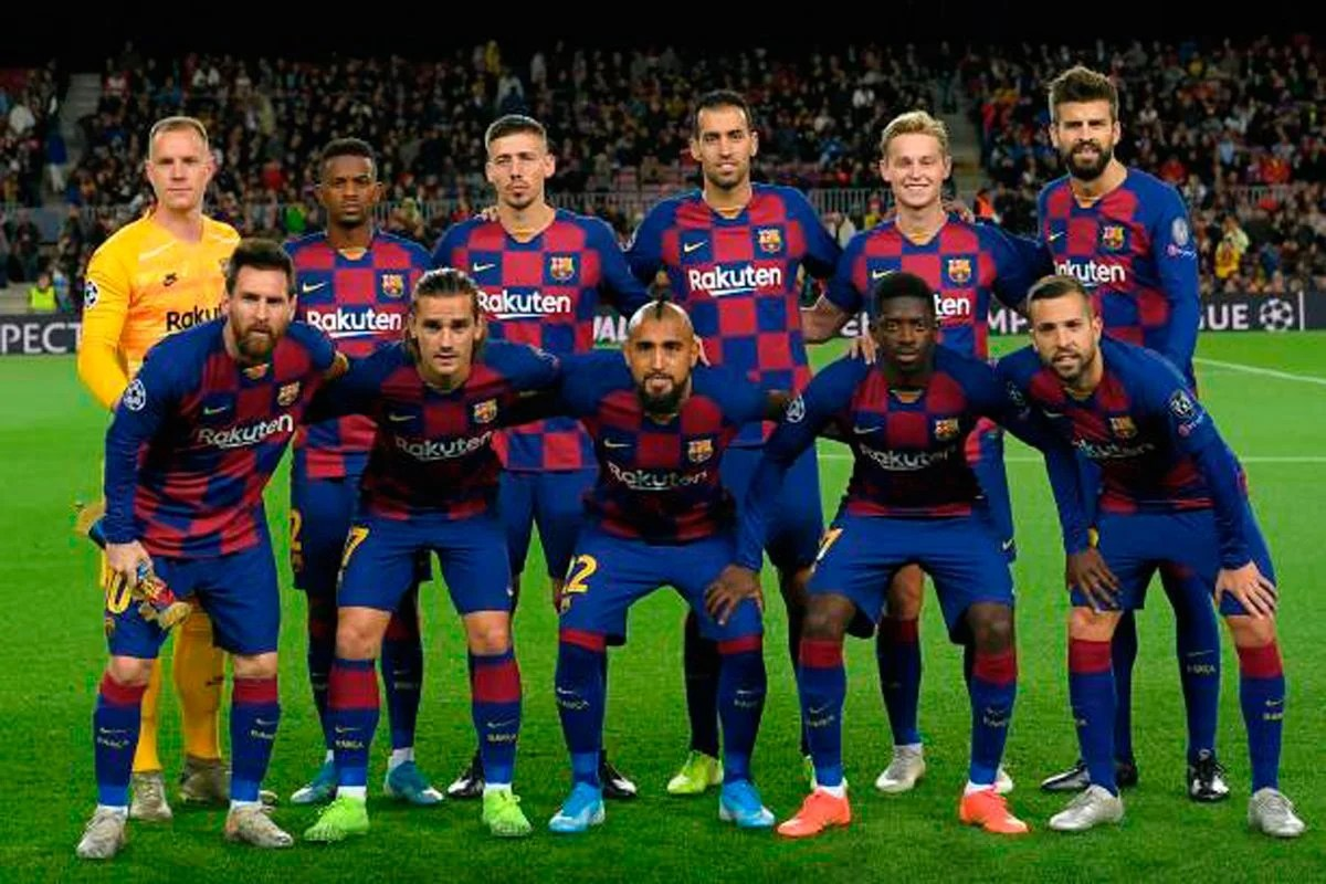 The 1x1 of the Barcelona players: their current situation and their future