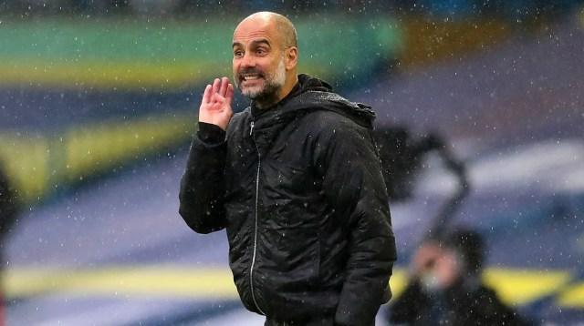 El City se pronuncia acerca del futuro de Pep Guardiola