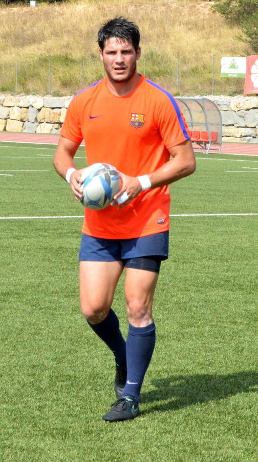 Sant Cugat - FCB 14