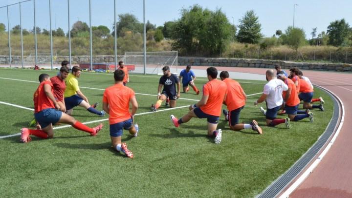 Sant Cugat - FCB 2
