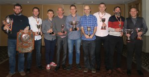 Club Trophy Winners