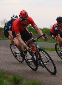 Road Race Team – 9th in Surrey League