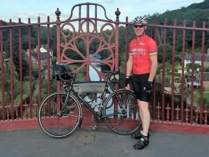 PARIS-BREST-PARIS? THAT'LL BE 1,200 KM THEN!