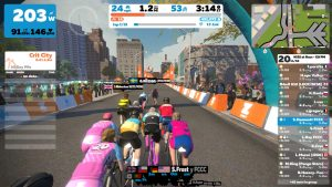 Zwift Racing – Join the Fun!