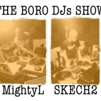 THE BORO DJs SHOW: 5/25/19