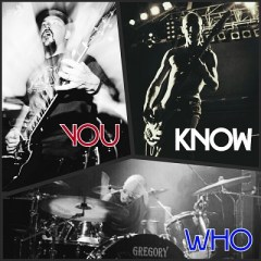 METAL GROOVE RADIO - YOU KNOW WHO