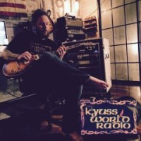 KYUSS WORLD RADIO - Episode 4 - CHRIS HALE of Brave Black Sea + Slo Burn