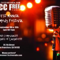 FFR's First Annual Comedy Festival