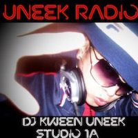 "UNEEK RADIO Season 3 EP.12 ""GO DJ! THAT'S MY DJ!"" 04.11.17"