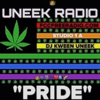 "UNEEK RADIO Season 7 Ep.10 ""NICE 4 WHAT?"" 06.19.18"