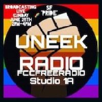 "UNEEK RADIO Season 4 Ep.8 ""SF PRIDE 2017"" (SPECIAL EPISODE) 06.25.17"