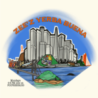 Zee'z Yerba Buena
