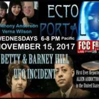 ECTO PORTAL #65 Betty and Barney Hill UFO Incident