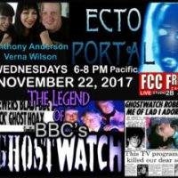 ECTO PORTAL #66 The Legend of BBC's GHOSTWATCH