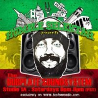 The Dubplate Soundsystem No. 55 - 12.16.17 (4hr SPECIAL!!)