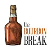 "The Bourbon Break - EP. 16:  The ""STYLIN'"" Episode w/ Malia Anderson and Dominick Riley-Williams"