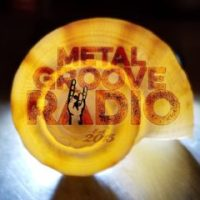METAL GROOVE RADIO #180 - LISTEN TO METAL GROOVE RADIO - 10.14.18