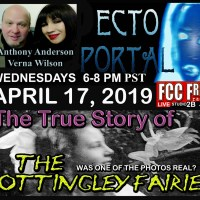 Ecto Portal #132 The True Story of the Cottingley Fairies