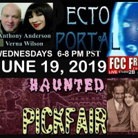 Ecto Portal #141 Haunted Pickfair