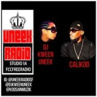 "UNEEK RADIO SEASON 13 EP.9 ""ATL HOE!"" 10.15.19"