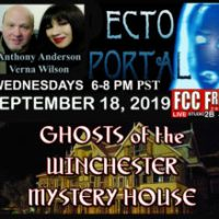 Ecto Portal #154 Ghosts of the Winchester Mystery House