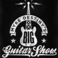 The Big Guitar Show - 07/04/20  12-3pm pst / 3-6pm pst STUDIO 1A
